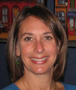 Christina Hamler