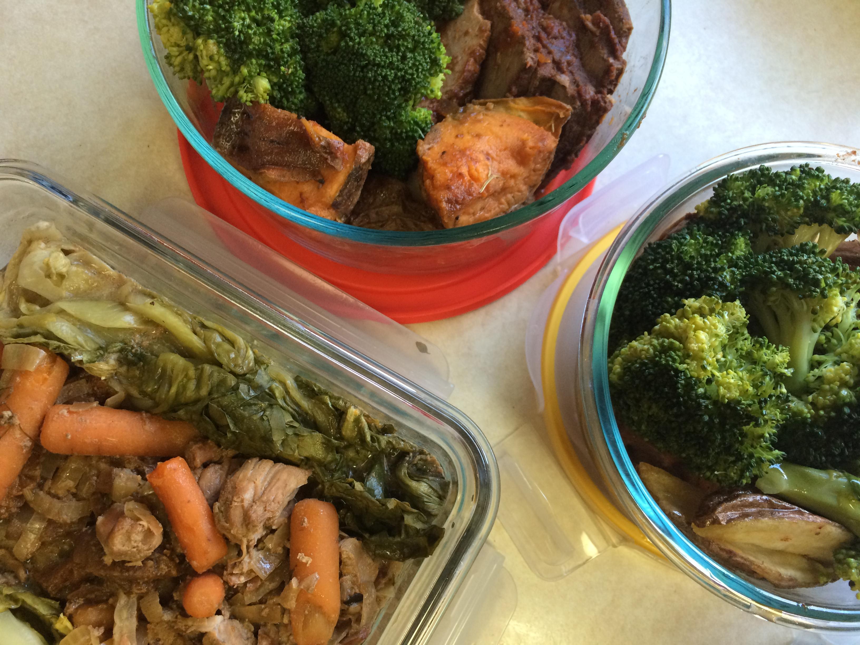 Pork & fennel stew